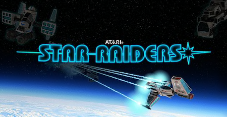 Atari Star Raiders Scratch Instant Win