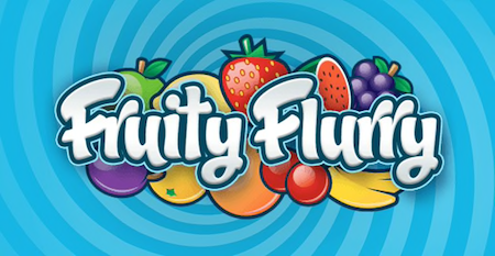 Fruit Flurry instant win game