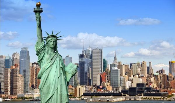 Luxury New York Holiday for Two