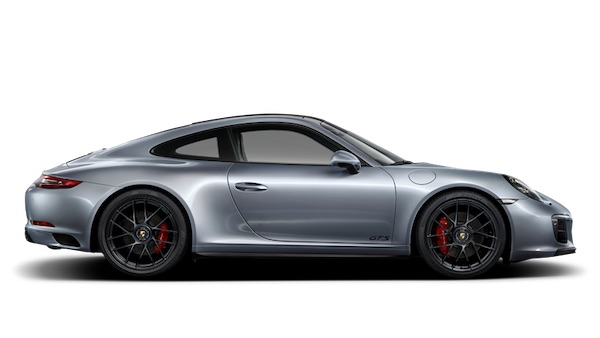 Best of the Best cars include the Porsche 911 Carrera 4 GTS